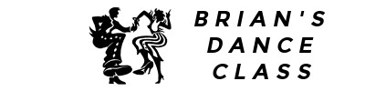 Brian's Dance Class